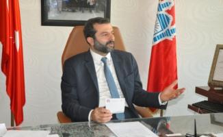 Bursa Gürsu Belediye Başkanı Mustafa Işık'tan patlama ile ilgili açıklama