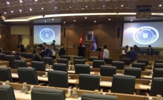 Bursa'nın yeni başkanı Alinur Aktaş oldu!