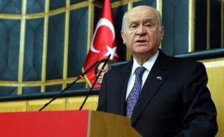 Devlet Bahçeli: MHP kilit parti olacaktır!