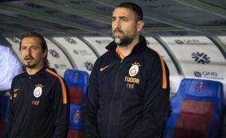Galatasaray'da Tudor için karar verildi!