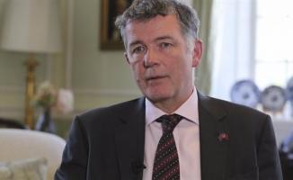 İngiliz Büyükelçi'den itiraf: Hepimiz biliyorduk