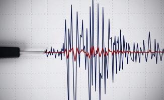 Irak'ın Süleymaniye kentinde 7.2 büyüklüğünde deprem!