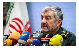 İran Devrim Muhafızları: Hizbullah silahlandırılmalı