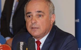İsrailli bakan: Arap ülkeleri ile gizli ilişkilerimiz var