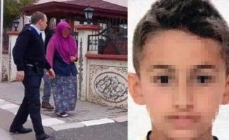 Engelli oğlunu öldüren kadının ifadesi kan dondurdu!