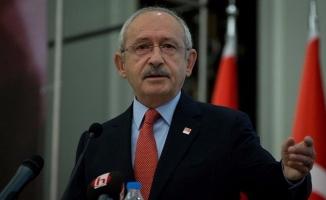 Kılıçdaroğlu'ndan Soçi açıklaması!