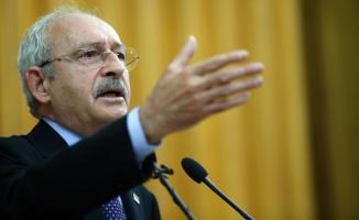 Kılıçdaroğlu: Özürle geçiştirilemez