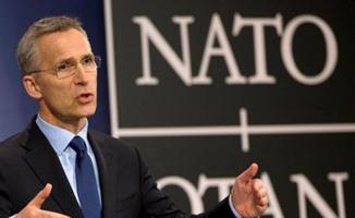 NATO Genel Sekreteri: Türkiye'den özür dileriz