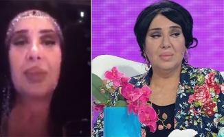 Nur Yerlitaş'tan canlı yayında skandal sözler!