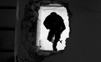 PKK'da 'Türk askeri gelirse' korkusu: Afrin'e kaçış tüneli...