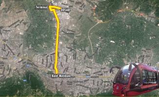 Bursa'daki T2 hattının akıbeti belli oldu!
