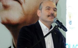Bakan Soylu'dan Kılıçdaroğlu'na: Sen bittin