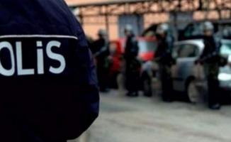 Bursa'da yılbaşı öncesi uyuşturucu operasyonu!
