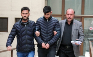 Bursa'da 3 aylık karısını 10 bıçak darbesiyle öldürdü!