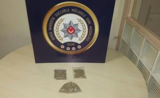 Bursa'da uyuşturucu operasyonu! Çok sayıda gözaltı