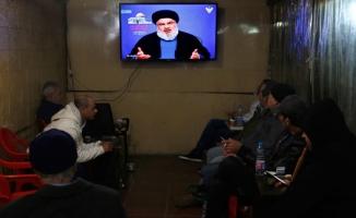 Hizbullah, İsrail'e karşı harekete geçiyor