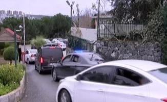 Kılıçdaroğlu'ndan Mesut Yılmaz'a taziye ziyareti