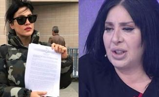 Nur Yerlitaş skandal sözler için ifade verdi