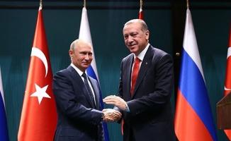 Putin Ankara'ya geliyor! Masada ne var?