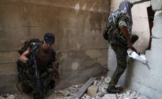 Rusya'dan flaş iddia: ABD 'Yeni Suriye Ordusu'nu kuruyor!