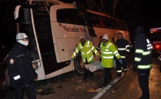 11 kişinin öldüğü trafik kazasında flaş gelişme!