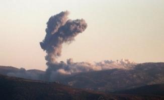 Afrin'de terör örgütü hüsranda!