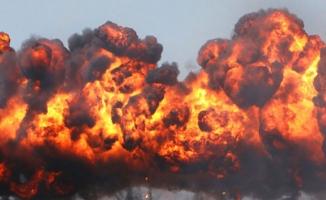Bağdat'ta çifte intihar saldırısı!