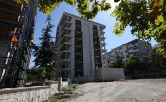 Bursa'da kentsel dönüşümde yeni dönem