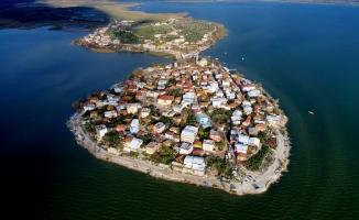 Bursa'nın turizm cenneti Gölyazı'da tehlike çanları!