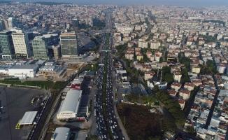 Bursa trafiğine 80 milyon liralık yeni çözüm!