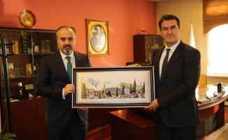 Büyükşehir ile Osmangazi arasında güç birliği