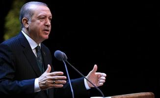 Erdoğan'dan Suriyeliler ile ilgili flaş açıklama: Göndereceğiz!