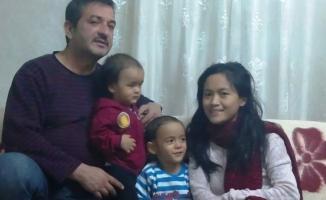 Filipinler'de evlendiği kadın hayatını mahvetti!