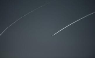Harekat başladı! Türk savaş uçakları Afrin'i bombalıyor!