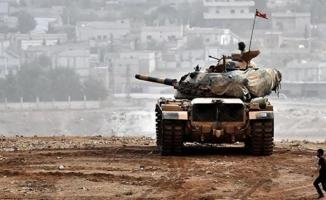 Hükümetten Afrin operasyonu açıklaması!