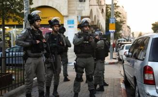 İsrail polisi 6 Türk vatandaşını gözaltına aldı!