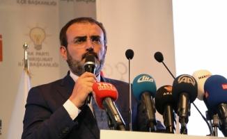 Mahir Ünal'dan CHP'ye sert eleştiri!