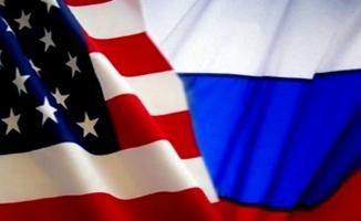 Rusya'dan ABD'ye Afrin suçlaması