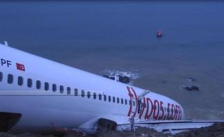 Trabzon'daki uçak kazası ile ilgili flaş yorum! Kendi kendine çalışmaz...