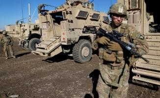 ABD askeri Irak'tan çekiliyor! Irak hükümeti doğruladı!