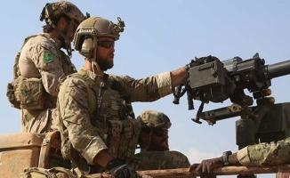 ABD'nin istihbarat raporunda YPG itirafı