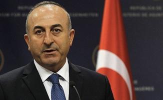 Bakan Çavuşoğlu: 'ABD bu kez vaatlerini tutmalı'