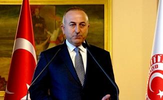 Bakan Çavuşoğlu: 'Türk askerini hiç kimse durduramaz'