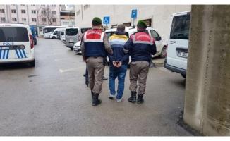 Bursa'da dehşet anları! Önce vurdu sonra da hastaneye bıraktı