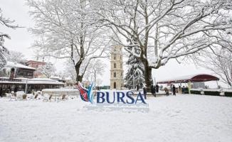 Bursalılar dikkat! Kar geliyor