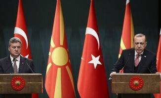 Erdoğan'dan son dakika Afrin açıklaması: Bedelini ağır öderler