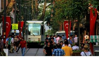TÜİK açıkladı! Bursa'nın nüfusu 2023'te...