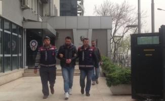 5 şehirde sahte altın sattılar, Bursa'da yakayı ele verdiler