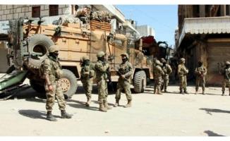 ABD'den Skandal Afrin Açıklaması