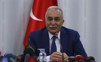 Bakan Fakıbaba'dan Çiftlik Bank yorumu: İnsanlar da uyanık olsun